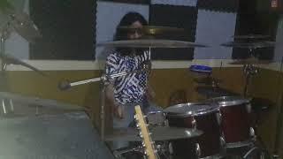Spice girl spice up drum cover rhama gandi