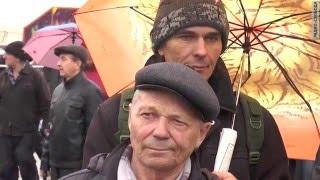 'Верните работу'. Митинг в Тольятти