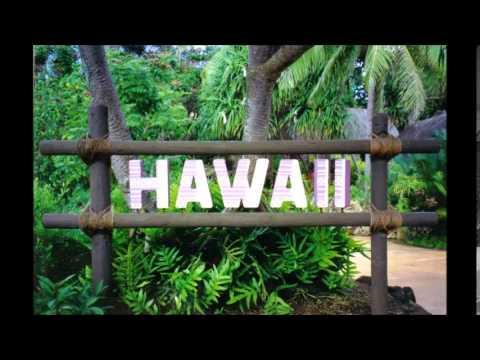 Sounds of Hawaii, Soothing Ocean Waves, Hawaiian Music