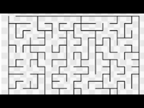 Roblox (Easy Obby) Solved The Maze