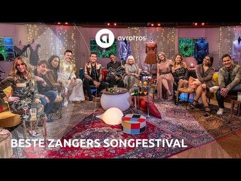 Promo Beste Zangers Songfestival aflevering