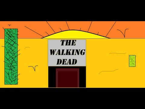 The Walking Dead Walkthrough Part 3: Who's the daddy?