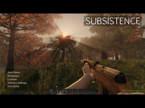 subsistence pc