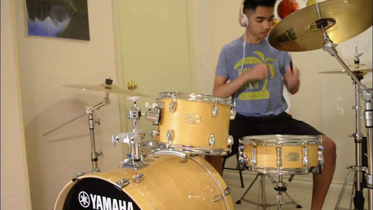 Cam - Half Broke Heart - Drum Cover