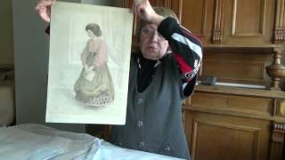 видео Друзья музея - Всероссийский музей декоративно-прикладного и народного искусства