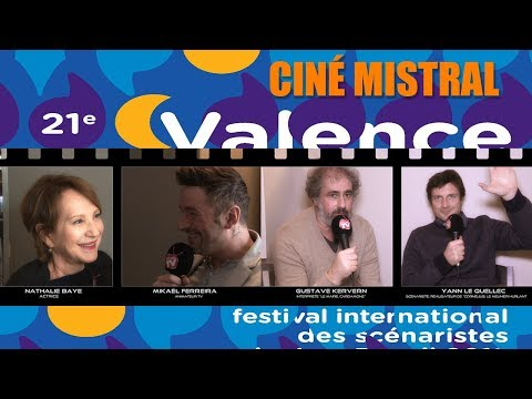 Viva Cinéma au Festival des Scénaristes à Valence