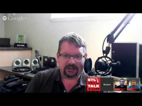CodeCast - Episode 16 - Richard Campbell of .NET Rocks!
