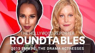 Kerry Washington, Kate Mara and more Drama Actresses on THR