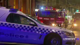 澳洲新闻   昆州技术移民职业清单更新;墨市CBD公寓起火多人受伤;