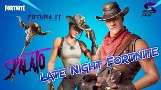 Late Night Fortnite.../Sponzor @vbucks. Spacee/SAC: #Fortnite #Balkan WASHER #Live