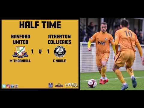 Basford Atherton Goals And Highlights