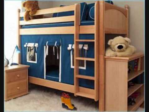 Kids Furniture Ideas at Artistic Sensations