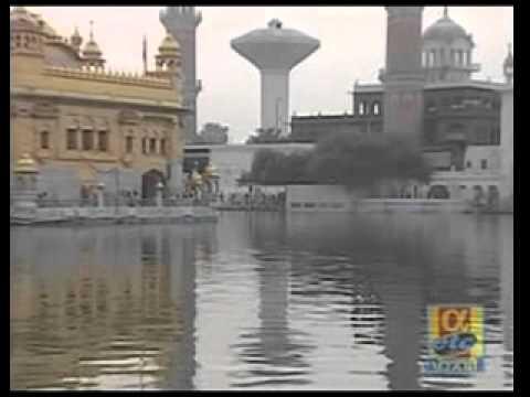 Gobind Jeo Tu Mere Pran Adhar - Bhai Gurcharan Singh - Live Sri Harmandir Sahib