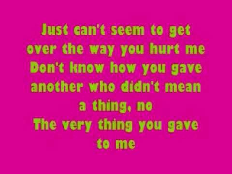 Beyoncé- Resentment Lyrics