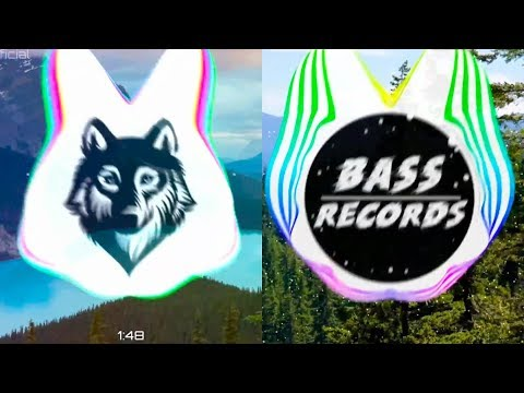 Bass Behemoth Official Vs. Quality Records - Audio Spectrum | Avee Player