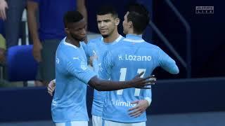 FIFA 21 | Malmö FF (alt.) - VFL Osnabrück (alt.) ('REAL FACES') (NL commentaar)