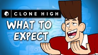 Clone High 2.0 - What Can We Expect in the Revival/Reboot?