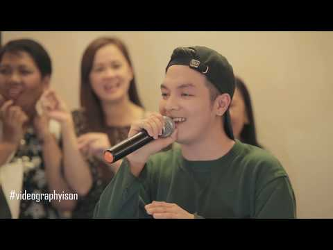 SAM MANGUBAT (FIRST EVER LIVE PERFORMANCE) OF BUWAN - JK LABAJO #SamMangubat #Buwan