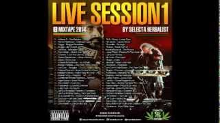 Selecta Herbalist Live Session1 2014
