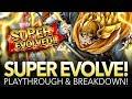 SUPER EVOLVED GERMA 66! Playthrough & Unit Breakdown (One Piece Treasure Cruise Global)