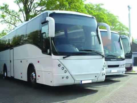 Mini Bus Hire - Station Coaches