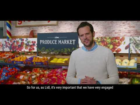 Lidl on Long Island – Making Good On Our Promises