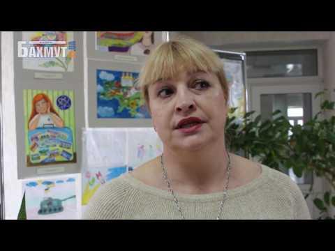 Бахмут IN.UA -  Заслуженные тренеры Украины в Бахмуте