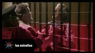 Por amar sin ley II - AVANCE: Gustavo amenaza a Dorantes | 9:30PM #ConLasEstrellas