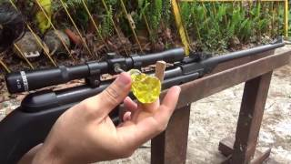 Setting Up An Air Rifle Scope And Telescopic Sight