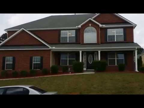 House for Rent-to-Own in Atlanta Stockbridge House 3BR 2BA by - room rental contract