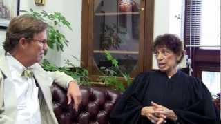 Interview with JUDGE CAROLYN ENGEL TEMIN