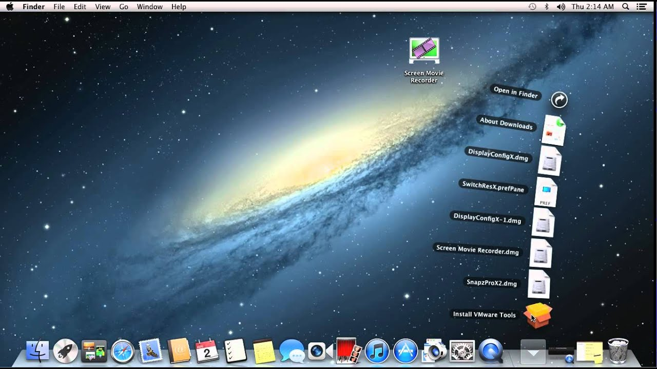 Mac Os X 10.7 Download