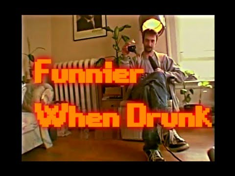 The Tom Green Show - Funnier When Drunk