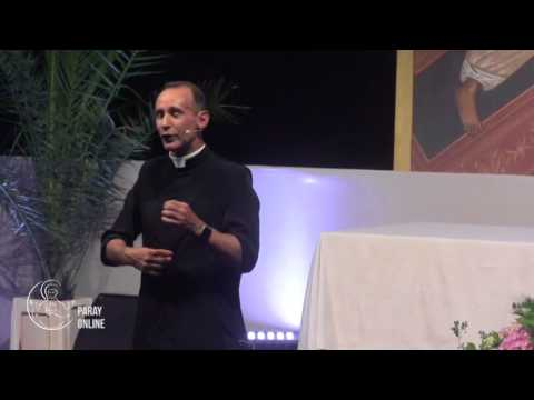 Témoignage du Père Franck Legros - 26 juillet