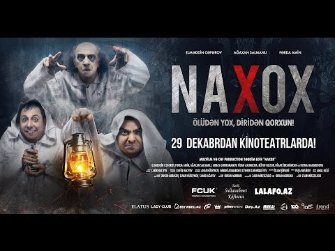 Naxox - Official Trailer