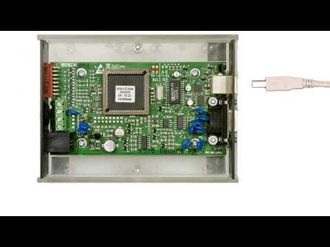 DX4010V2 - RPS Connection