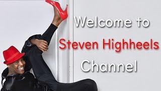 Steven Haynes(スティーブン・ヘインズ) 出身:アメリカサンフランシ...