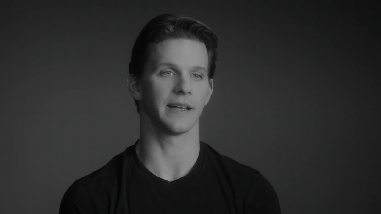 NYC Ballet Screen Test: Daniel Ulbricht