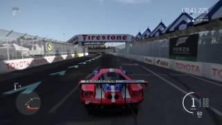 Forza Motorsport 6 Long Beach,California Gameplay