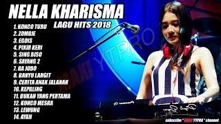 Gambar cover Konco Turu Nella Kharisma || Full Album Lagu Terhits Lagista 2018 ||