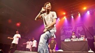 【日本語字幕付き】【LIVE】ウィズカリファ (Wiz Khalifa) / No Sleep