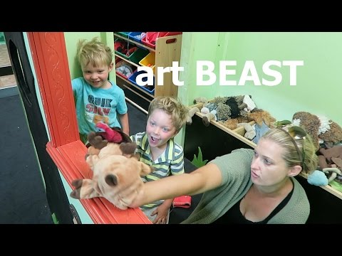 Art BEAST, Sacramento CA