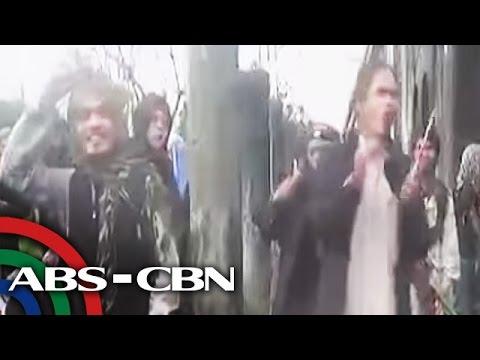 TV Patrol: Isang bayan sa Lanao del Sur, inokupa ng Maute group