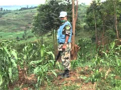 Česká mise - 06. Kongo