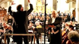 """4 Aria Basso Allegretto Maestoso """"Pro peccatissuae gentis"""" STABAT MATER Gioachino Rossini"""