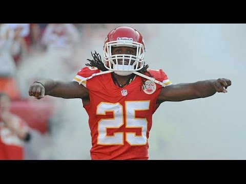 "Jamaal Charles | ""Switch Lanes"" 