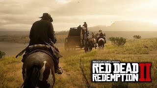 Red Dead Redemption 2 - NEW INFO! Biggest World, Gameplay Features, Treasure Hunts & More!