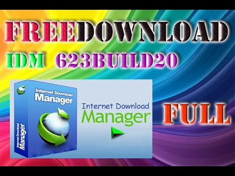 Internet Download Manager สอนลงโปรแกรม [ แจกฟรี ตัวเต็ม Full ]