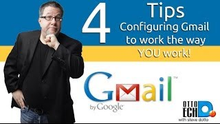 Personalizing Gmail for the Way You Work