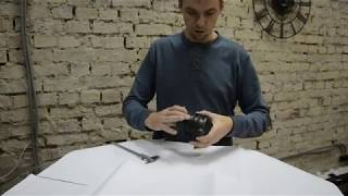 Гильза комплессора Faw 1051